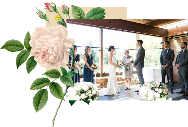 Shaughnessy Weddings Page